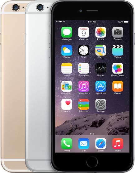 Apple iPhone 6 16Gb - Яндекс Маркет